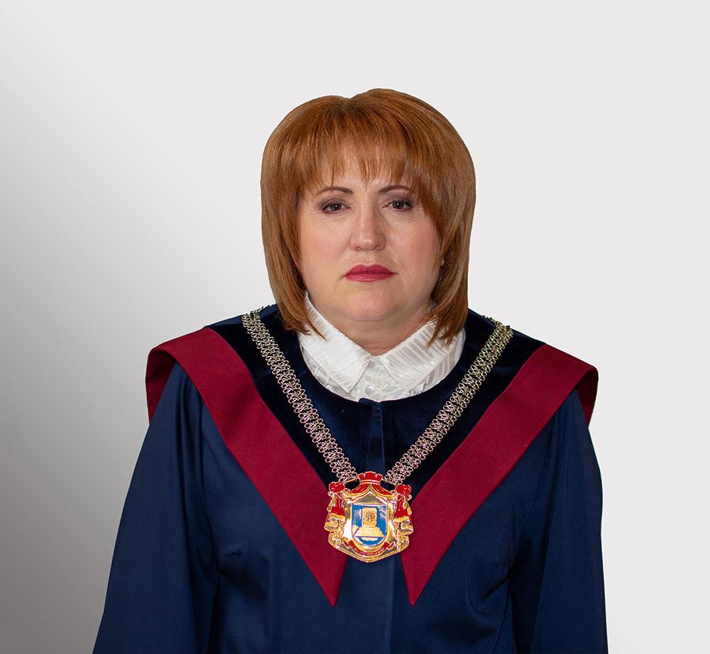 DOMNICA MANOLE   Judecători constituţionali   Curtea Constituţională a Republicii Moldova
